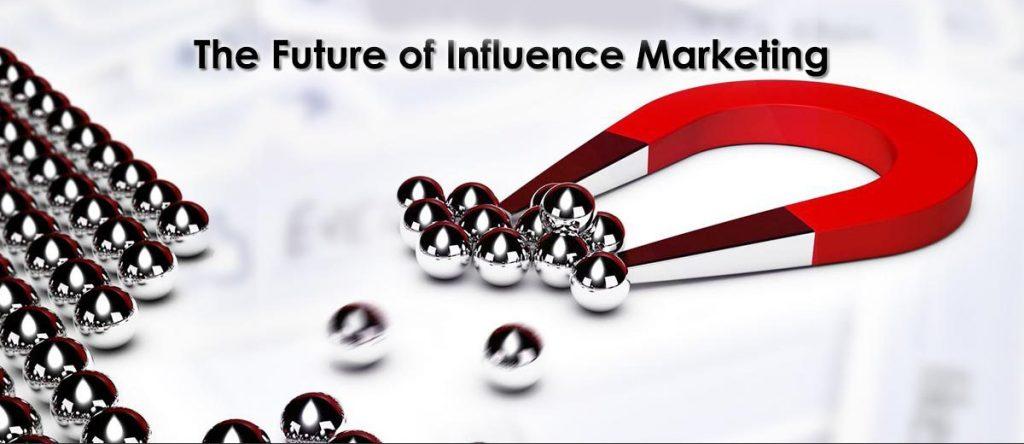 لمؤثري وسائل التواصل الاجتماعي القدرة على مساعدة العلامة التجارية في توصيل رسالتها إلى جمهور محدد