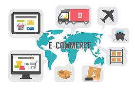 التجارة الالكترونية حول العالم انتشرت بشكل كبير في عصر التكنولوجيا