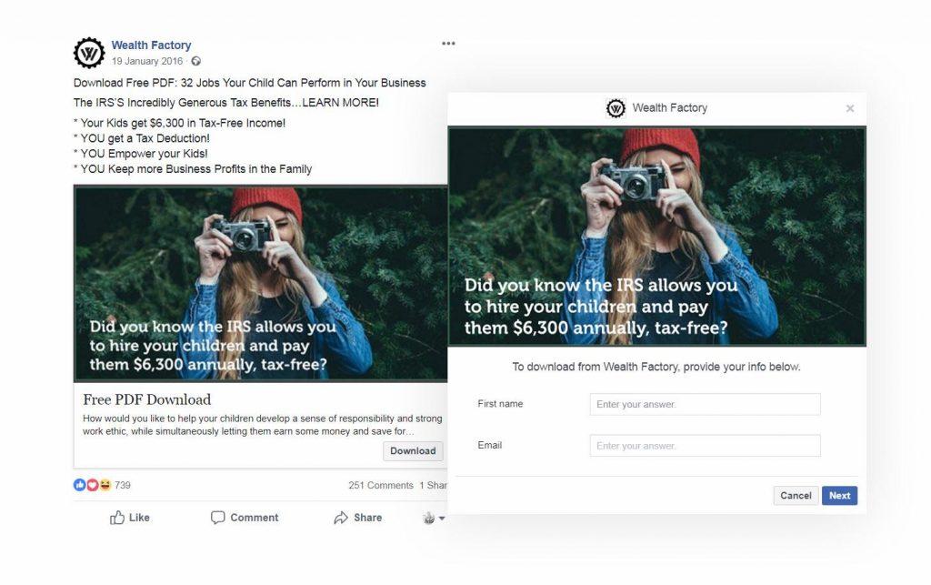 لبناء مشاركة على مواقع التواصل الاجتماعي لاي منتج قبل الانطلاق يمكن تشغيل الإعلانات على Facebook أوLinkedIn