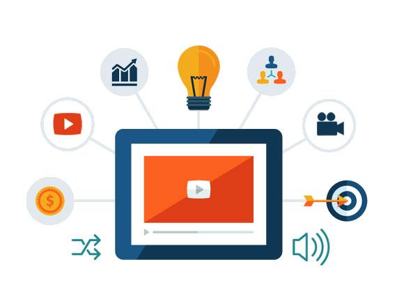 اختيار استراتيجية للتسويق قبل البدء بانشاء فيديو من أهم النصائح لفيديو فعال