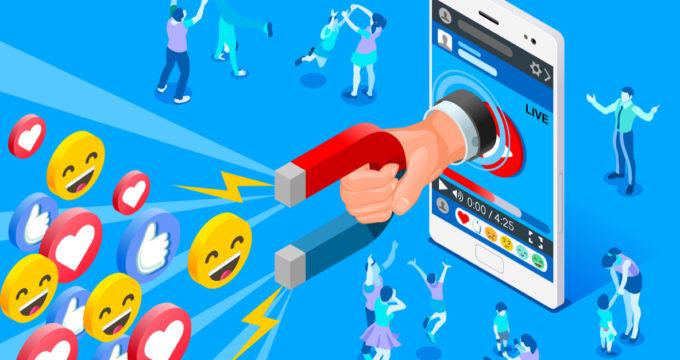 2019 : تظهر قوة المايكرو افلونسرز في تحقيق أهداف الحملة التسويقية للعلامة التجارية