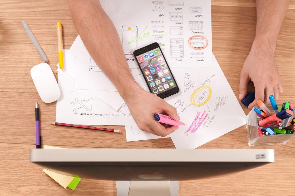ضع استراتيجية للتسويق عبر السوشيال ميديا