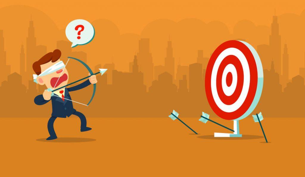 عدم وضع العلامات التجارية استراتيجية تسويق خاصة بها عبر السوشيال ميديا
