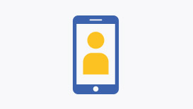 عدد المستخدمين النشطيين للسوشيال ميديا من خلال الموبايل 3.2 مليار مستخدم