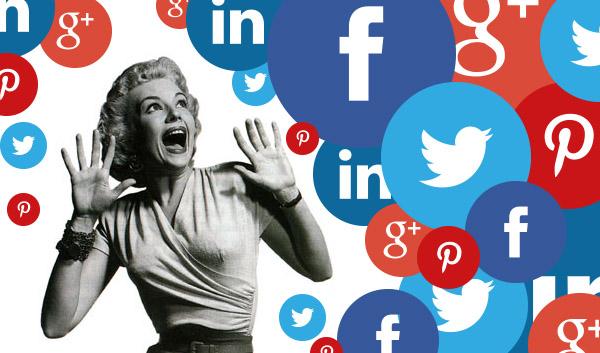 احصائيات 2019 حول السوشيال ميديا لمساعدة العلامة التجارية في تحسين حملاتها