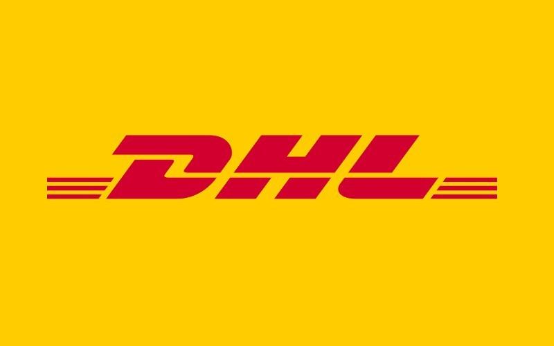 شركة DHL Express وقعت عقد مع النجم محمد صلاح
