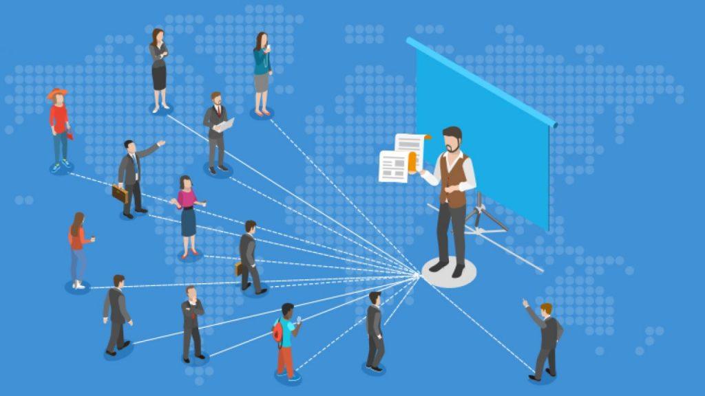 يستطيع المؤثر العمل على زيادة الوعى بالعلامة التجارية وتحسين المبيعات